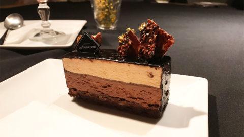 ドゥ・ボン・クーフゥのケーキが絶品!チョコレートのケーキ2種をご紹介!