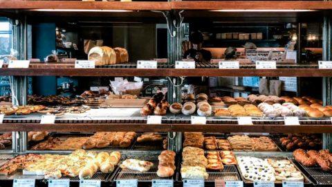 サックサクのカレーパンが味わえる。武蔵小山のパン屋さん「nemo(ネモ)」に是非行ってほしい