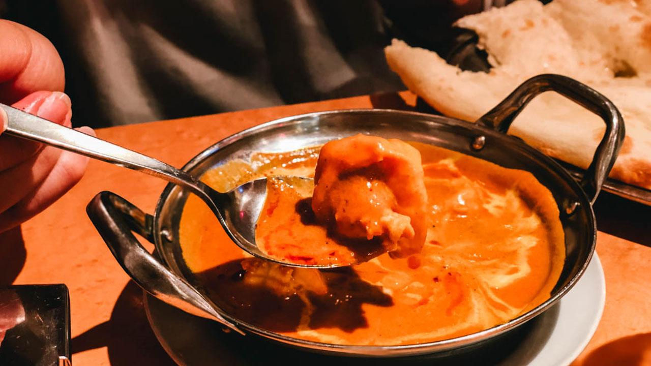 武蔵小山のカレー屋「スパイスカフェ87 SATASI」でリーズナブルに、本格的なインドカレーを!