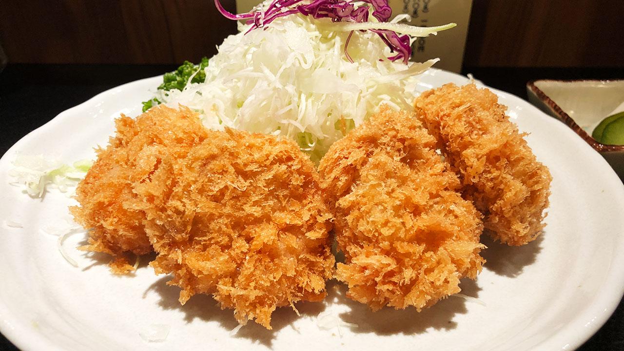 食べログとんかつ百名店2018が発表!武蔵小山の「とんかつたいよう」も入ってます!