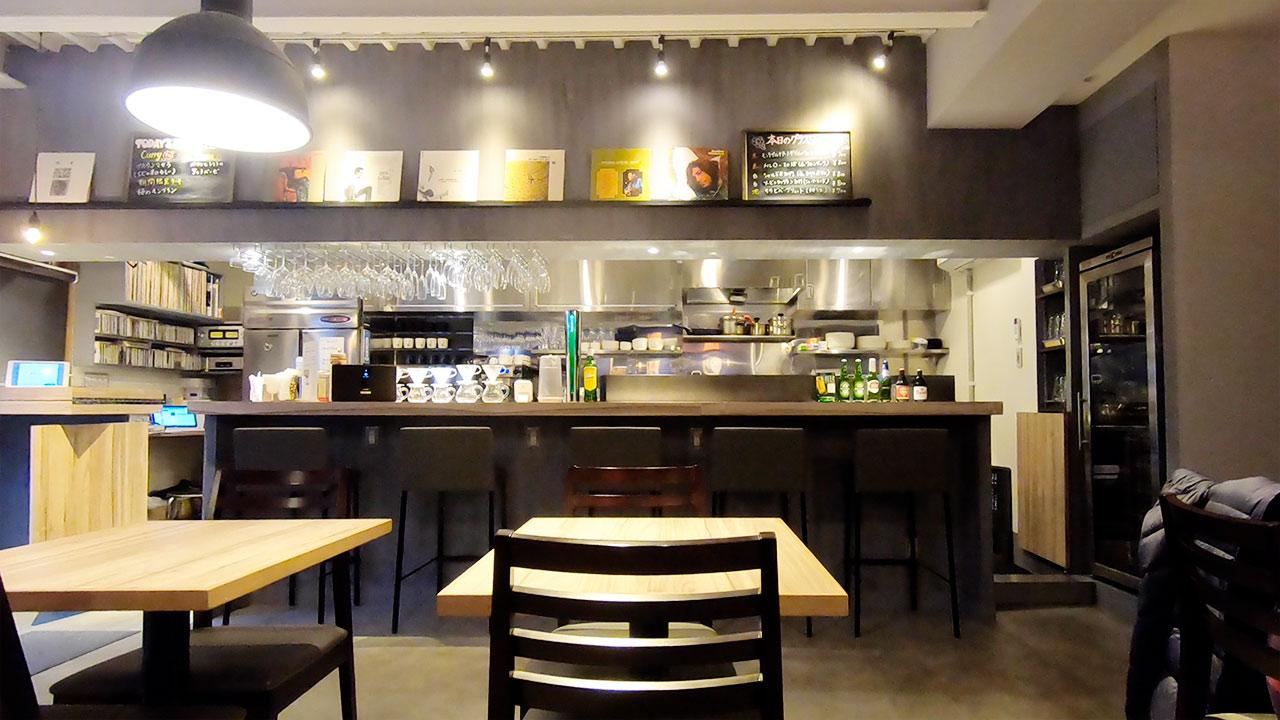 ボサノバが流れる西小山のカフェ「JOAO(ジョアン)」のゆったりとした空間でいただくコーヒーが最高すぎる