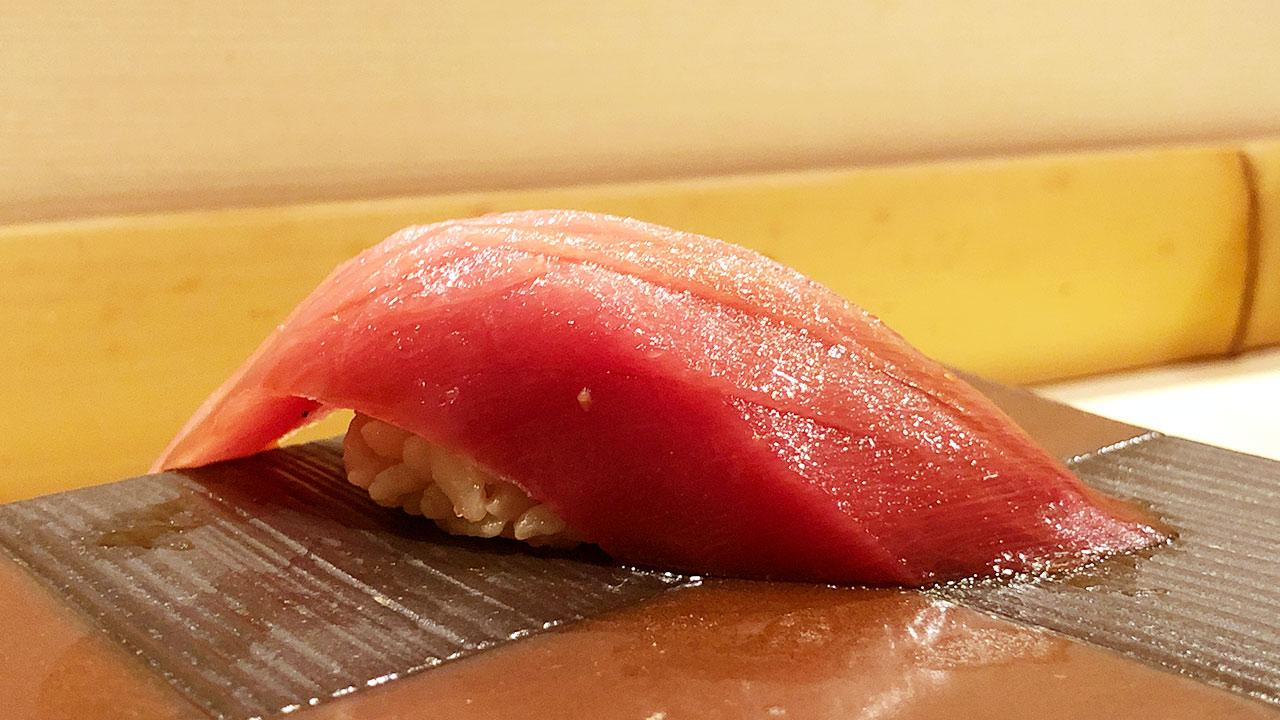 西小山で江戸前寿司を味わうなら「鮨綴(すしてつ)」がおすすめ!赤シャリと丁寧に仕込まれたネタが最高!