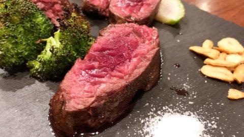 西小山「オリエンタルビストロK」でディナー!日本人向けに味付けされたエスニックな料理が最高!
