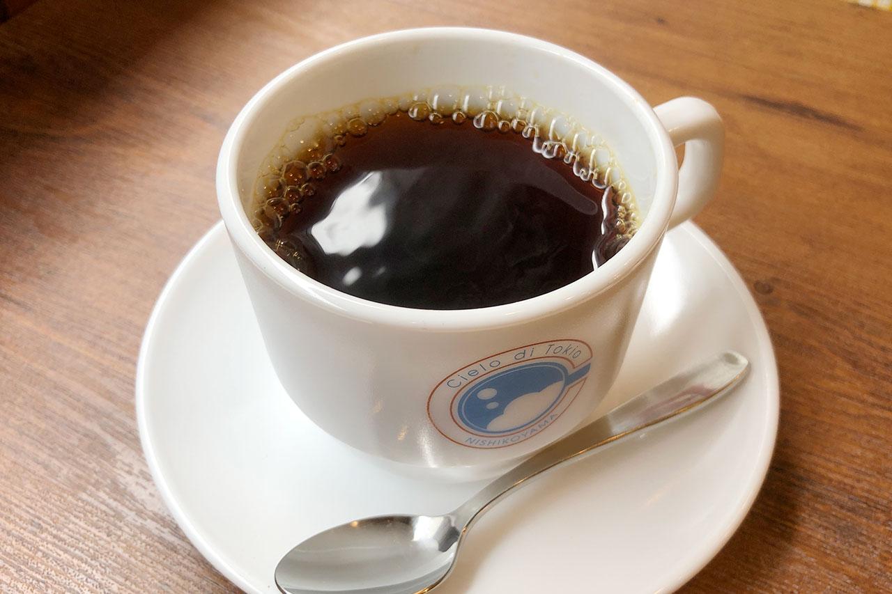 Cieloブレンドコーヒー