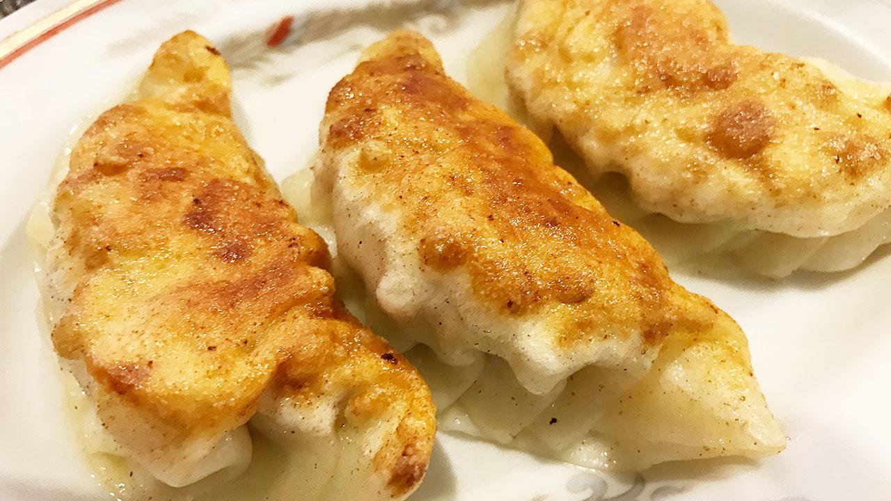 目黒「鎮海楼(ちんかいろう)」の餃子が絶品!焼き餃子も水餃子もうますぎる!