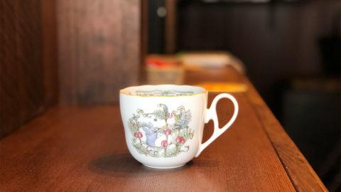 個人経営のくつろげるカフェ「KajiCafe」が居心地良いしコーヒーも美味しくて最高!