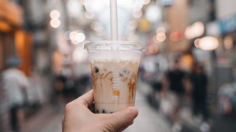武蔵小山でもタピオカが飲みたい!ドトールで話題のタピオカ黒糖ミルクを飲んでみた