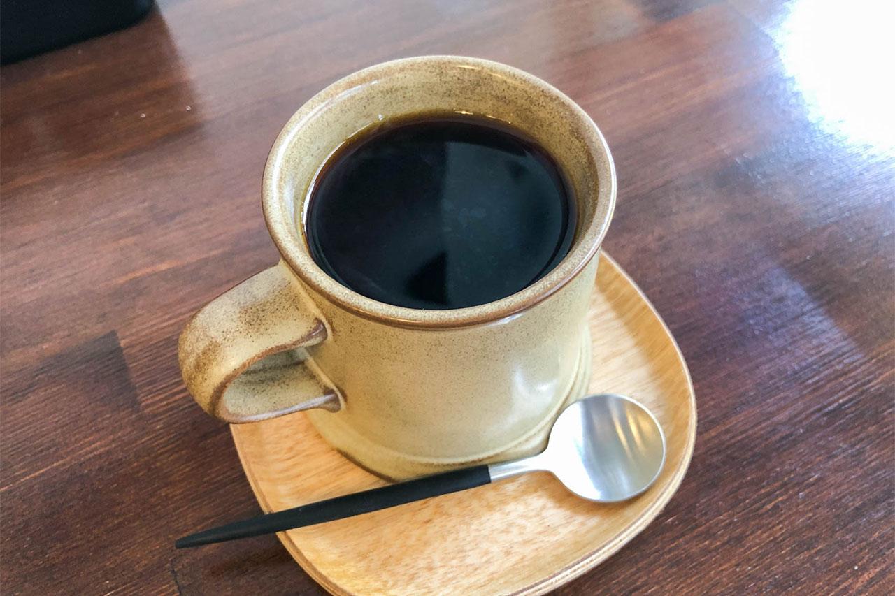 kenohiのブレンドコーヒー