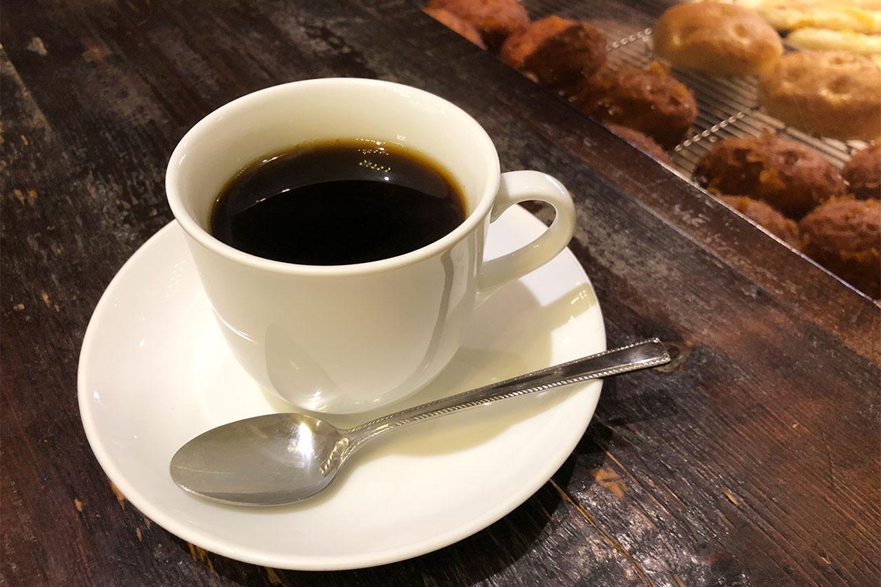 nemoのブレンドコーヒー