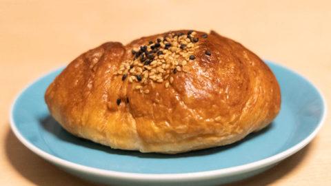 西小山の隠れ家的なパン屋さん「ブランジェリーオランジュ」のパンが優しい味で毎日でも食べたくなる