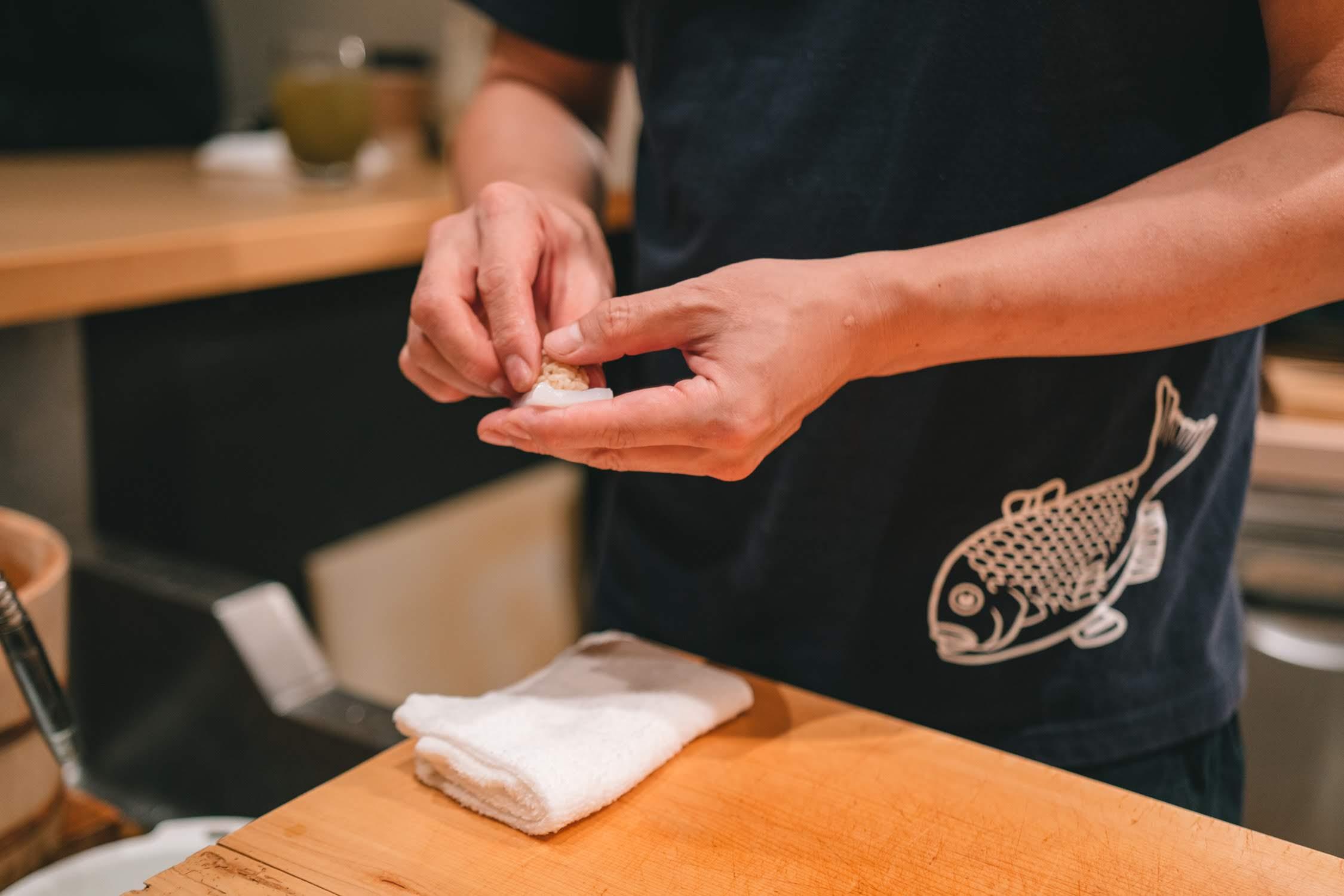 くるりの料理