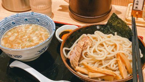 西小山にある『舎鈴』で、六厘舎を受け継ぐ本格つけ麺を!エビつけめんがおすすめ