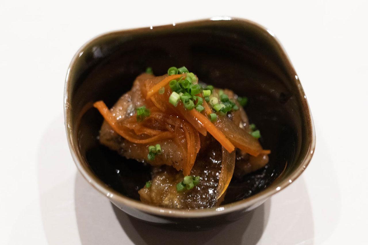 くるりの「秋刀魚の南蛮漬け」