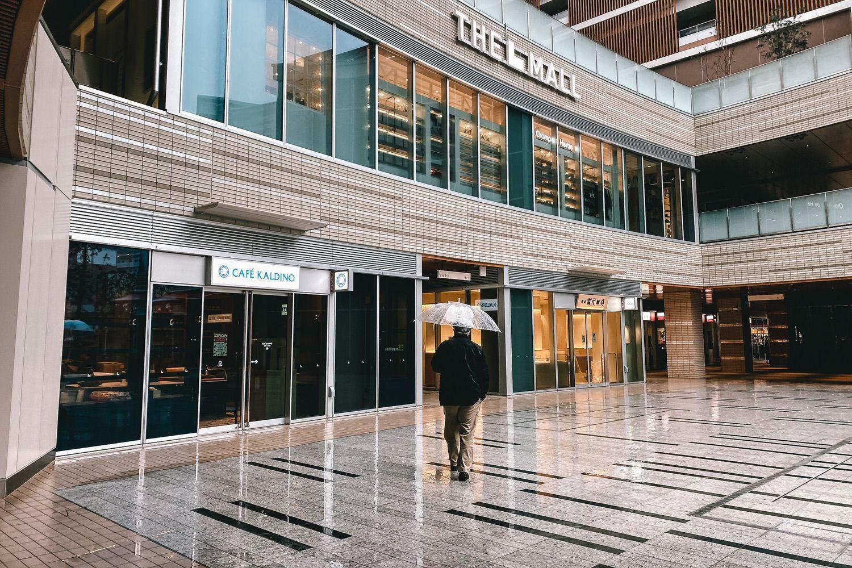 パークシティ武蔵小山が開業!2019年11月22日現在オープンしているお店まとめ