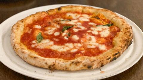 西小山「Pizzeria 244 (ピッツェリアニーヨンヨン)」で石窯焼きのピザが楽しめる!