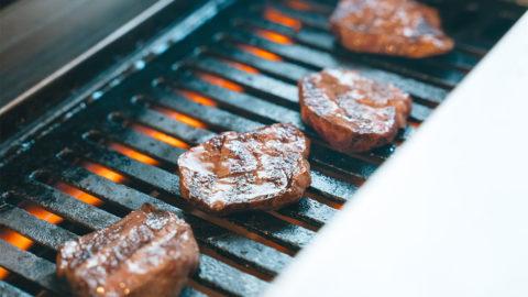 「ホルモン焼肉ばぶ」が「みやこや」跡地にオープン!絶品の焼肉をお値打ち価格でいただける!